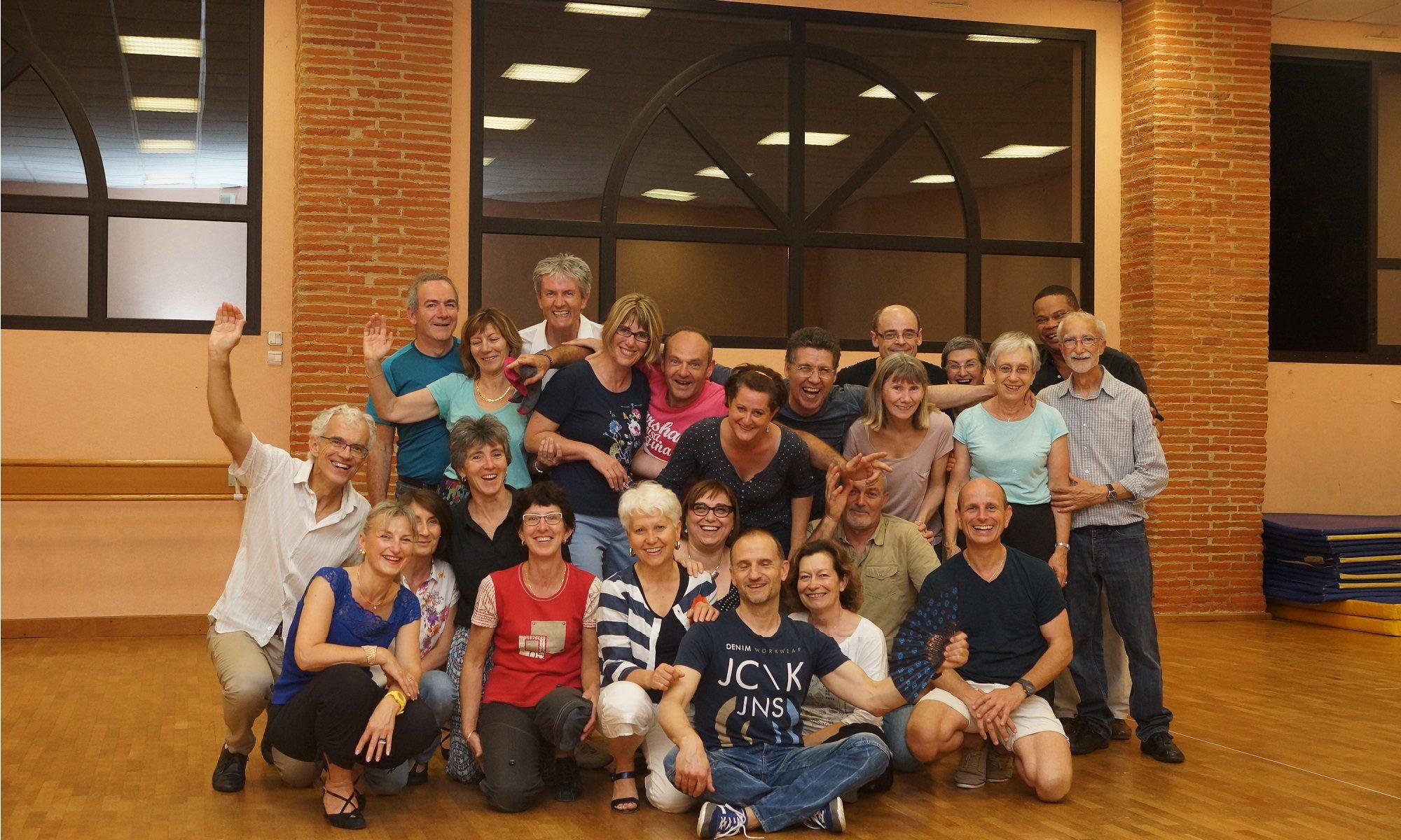Danser à Castanet